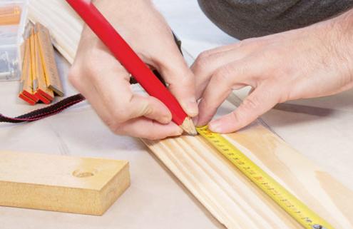 buen carpintero a medida en madrid