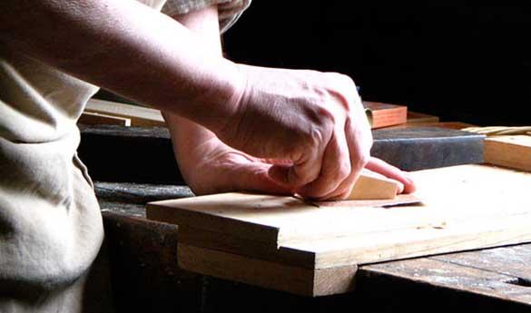 buen carpintero a medida en madrid experiencia