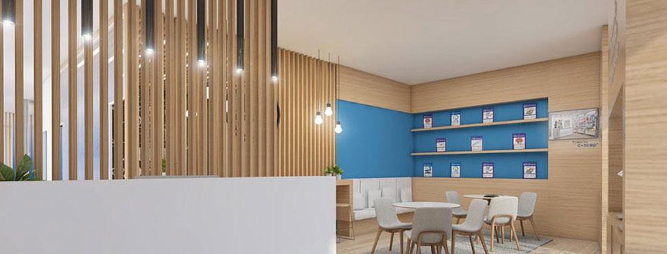 Carpintería a medida para arquitectos, interioristas y decoradores