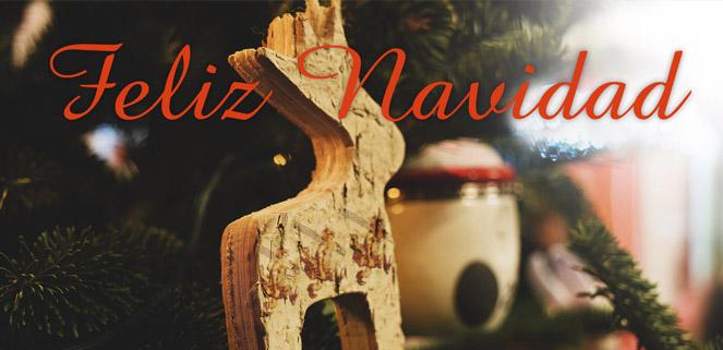 Alpis les desea Feliz Navidad