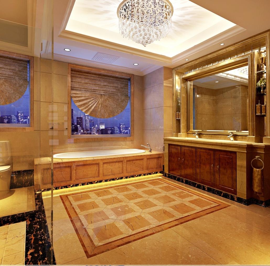 mueble de baño a medida personalizado