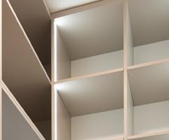 Regletas LED para armario a medida